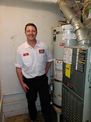 Water Heater Replacement, Repair & Maintenance | ABOUT Plumbing