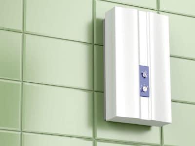 tankless water heater lyman